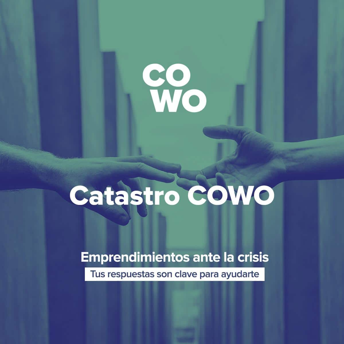 Catastro COWO