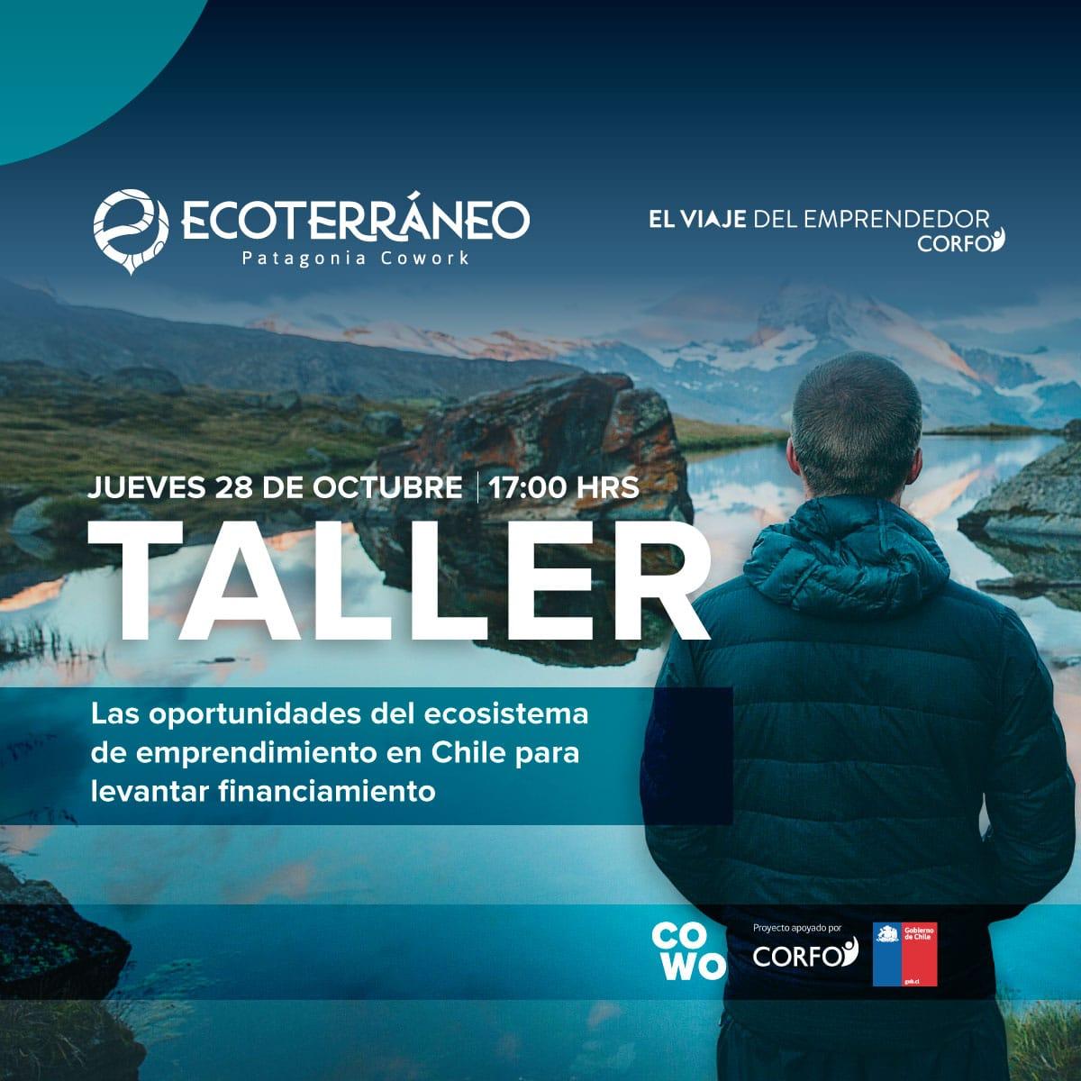 Las oportunidades del ecosistema de emprendimiento en Chile para levantar financiamiento